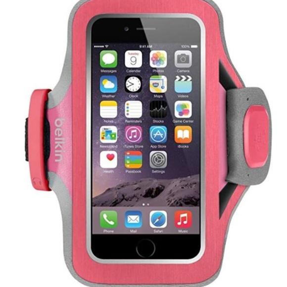 belkin sport-fit case iphone 7